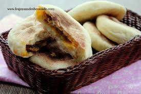 blogs recettes cuisine marocain farci mkhamer au kefta les joyaux de sherazade