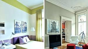 hauteur plafond chambre quelle peinture pour un plafond couleur pour agrandir une chambre