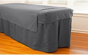 microfiber massage table sheets flat sheet