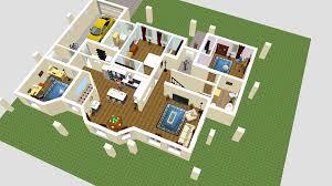 Sweet Home 3d Floor Plans