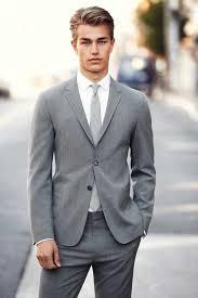 grayhair men conservative style hpaircut farb und stilberatung mit www farben reich com grey suit men s