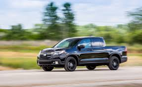 2018 honda ridgeline pictures photo gallery car and driver