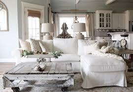 farmhouse livingroom behance