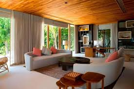living room computer modern interior design ideas to steal creating tropical paradise