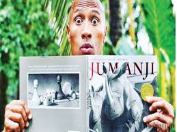 jumanji movie will honour the original