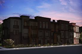 cost to build a 4 plex plan 4 modeled u2013 new home floor plan in apex at berryessa crossing