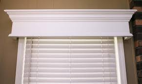 Cornice Options Window Cornice Curtains Options U2014 John Robinson House Decor Did