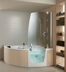 Small Corner Bathroom Sink by Interior Corner Shower Stalls For Small Bathrooms Table Top