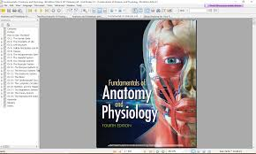 Best Anatomy And Physiology Textbook Human Anatomy Physiology Th Edit Guide Human Anatomy And