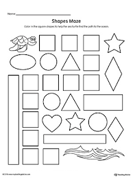 kindergarten printable worksheets myteachingstation com