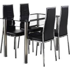 black dining table with leaf dining tables extendable dining tables chairs wayfair co uk
