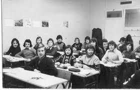 chambre des metiers nord photo de classe rue thionville lille de 1974 cfa chambre des