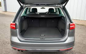 renault grand scenic luggage capacity vw passat and estate sizes and dimensions guide carwow