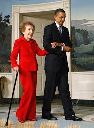 Nancy Reagan by Nancy Reagan Has Died At 94 Daily Mail Online