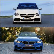 Bmw M3 Old Model - bmw f80 m3 vs mercedes amg c 63 sports saloon comparison
