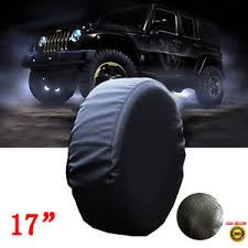 2005 jeep liberty spare tire cover spare tire cover fit for jeep wrangler 17inch size xl wheel tire