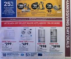 lowes black friday sale deals ad new car relese 2018 2019