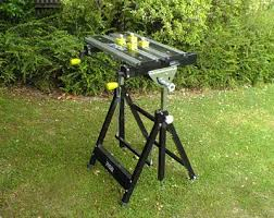 Portable Work Bench Portable Workbench For Stone Carving