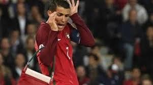 Cristiano Ronaldo Meme - lluvia de memes por la extra祓a pose de cristiano ronaldo