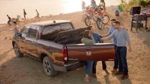 truck honda honda u0027s new ridgeline is a pickup truck for grownups bloomberg