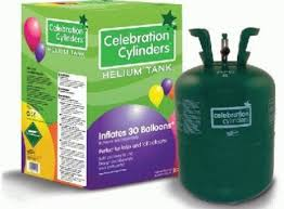 helium tank for sale party balloon helium tank disposable new for sale in dublin
