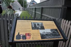 salem maritime national historic site let u0027s go to the museum