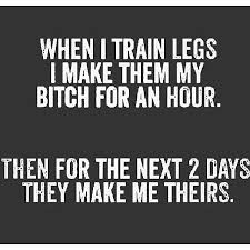 Gym Relationship Memes - these legday quotes will either make you laugh out loud or cry