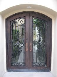 Overhead Security Door Wrought Iron Doors Iron Security Doors Bronze Doors Decorative