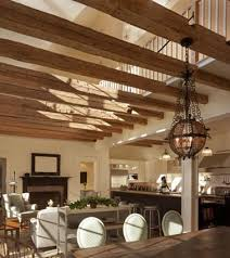Living Room Ceiling Beams Decorative Ceiling Beams Lovetoknow