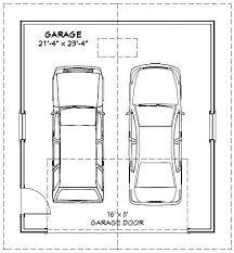 2 car garage sq ft 22x24 2 car garage 528 sq ft pdf floor plan atlanta georgia