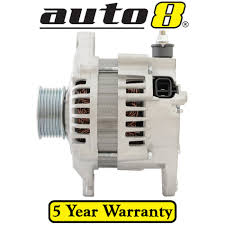 1967 nissan patrol parts brand new alternator fits nissan patrol gu 3 0l turbo diesel