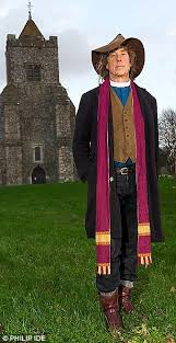 the general synod gave preliminary approval of clergymen dressing