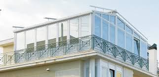 verande balconi come trasformare un balcone in una veranda da sogno senza permessi