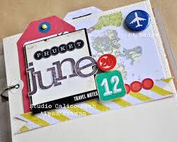 cool photo albums 421 best travel mini album images on mini albums