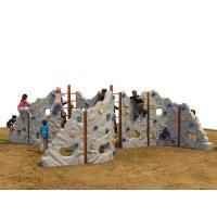 buy kids garden climbing wall diy kids rock climbing wall astm
