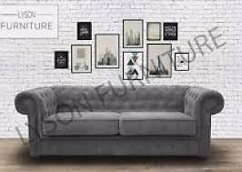 chesterfield sofa in fabric sofa stunning grey chesterfield sofa fabric chesterfield sofa
