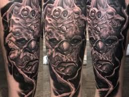 nr tattoo studios based in cheltenham london and exeter