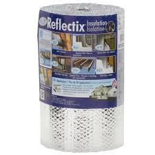 reflectix 16 in x 25 ft reflective insulation with staple