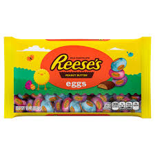 spirit halloween retailmenot reese u0027s mini peanut butter cups are the most popular easter candy