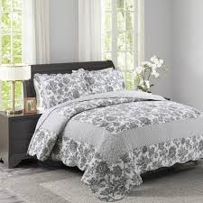 Quilted Bedspread King Compare Prices On Quilted Bedspreads King Size Online Shopping