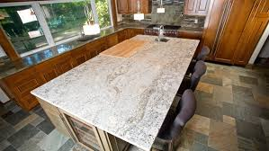 Kitchen Island Granite Countertop How Much Do Granite Countertops Cost Angie S List