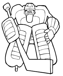 hockey coloring pages images hockey coloring pages 75
