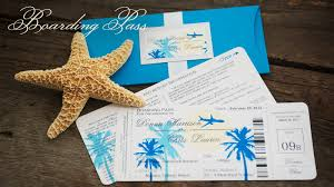 destination wedding invitations wedding invitations destination sle boarding pass destination