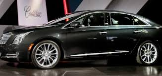 cadillac xts livery cadillac xts w20 livery sedan rpo central gm authority