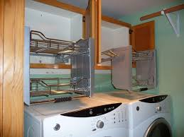 Laundry Room Storage Cabinets Ideas by Articles With Laundry Room Storage Cabinet With Doors Tag Laundry