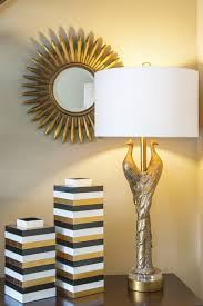 burke home decor golden peacock table lamp design by couture lamps burke decor idolza