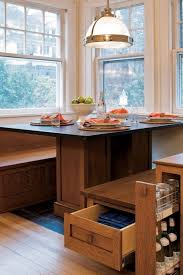 dining surprising corner kitchen table with storage bench and