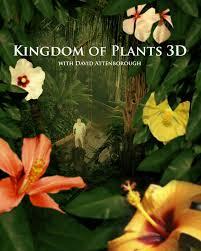 kingdom of plants 3d tv series 2012 u2013 imdb