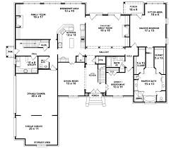 4 bedroom house plans 2 story 5 bedroom house plans 2 story photo 4 of 5 4 bedroom 2 story house
