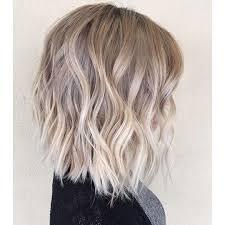 short curly grey hairstyles 2015 lob w waves short hair or long hair i still don t care